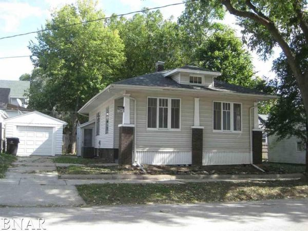 House for Sale at 104 S. Mason in Bloomington
