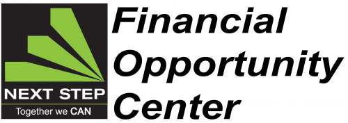Next Step Financial Opportunity Center Workshops