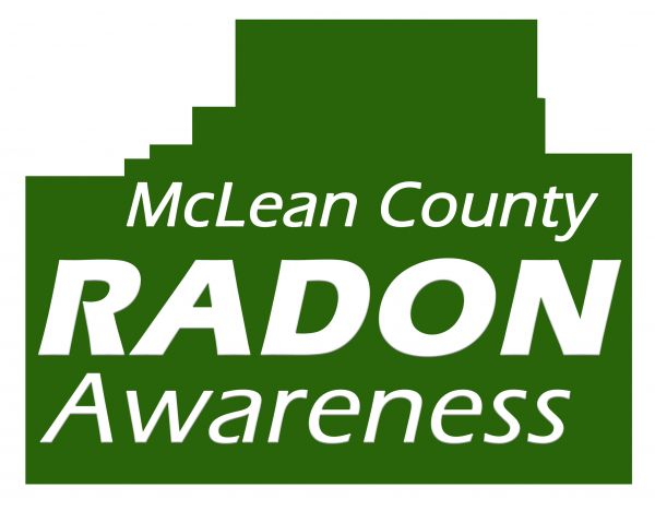 McLean County Radon Awareness website